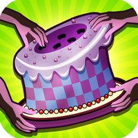 Cake Click Collector Mania FREE - Angry Chef Sweet Tally Counter