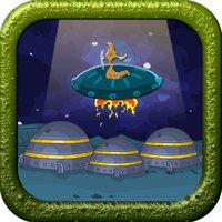 Crazy Alien Team Invader Attack - Fun Game for Young Kids