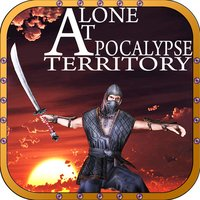 Ninja Alone At Apocalypse Territory – Stealth creed survivor of the day of the dead