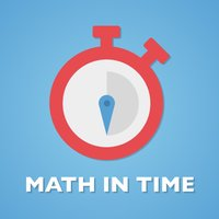 Math In Time - Fast & Thinking Math Game