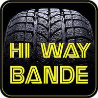 Hi Way Tyres - Hi Way Bande