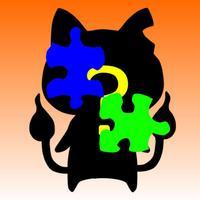 Jigsaw Puzzle for Yo-kai Watch
