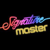 Signature Master