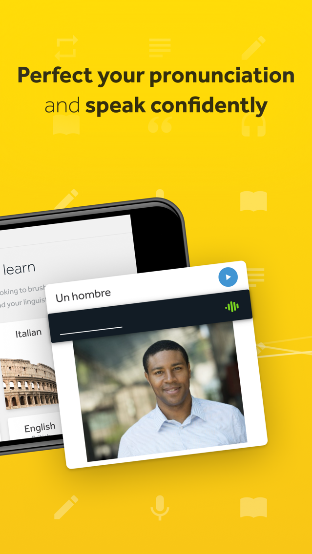 Rosetta Stone: Learn Languages App for iPhone - Free