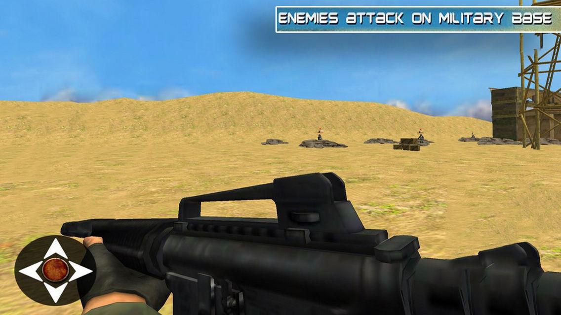 X War Fighting:Dump Break Wall App for iPhone - Free