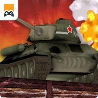 Battle Killer T34