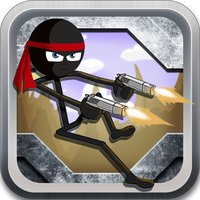 Stick Wars:Fighting Hero