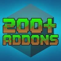 200+ MC Addons & Maps for Minecraft PE