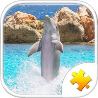 Puzzle Ocean - Kids Jigsaw Puzzles Sliding Game