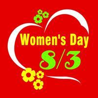 Women's Day Countdown