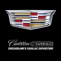 Cadillac of Naperville DealerApp