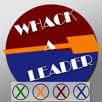 Whack a Leader - The Game That Makes Elections Fun