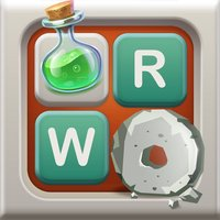 Word Craft Inventions - Word brain game