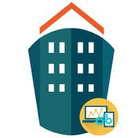 Residentes Online Admin