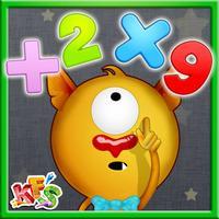 Impossible Math Vs Monster Run – crazy runner & mathematics challenge game