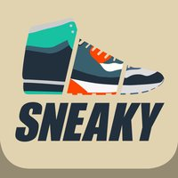 Sneaky: the best free stylish sneaker game top for kids and girls