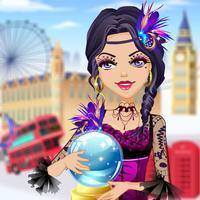 London Shopaholic —Shopping, Dress Up & Makeover