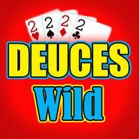 Deuces Wild Poker - Casino