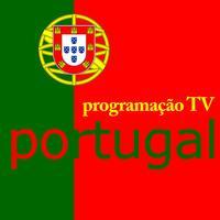 Portugal programação TV