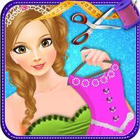 Princess Tailor Dress Design
