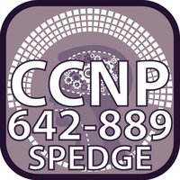 CCNP 642 889 SPEDGE for CisCo