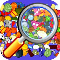 Spot The Hidden Objects - Free Kids Puzzle Games