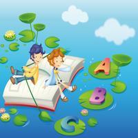 教宝宝学英语ABC - 英语字母快速学