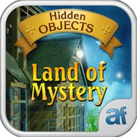 Hidden Objects Land Of Mystery