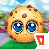 Cookie Swirl World