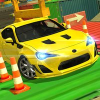 Extreme Parking Car Simulator