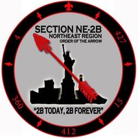 Section NE-2B