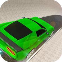 Target Car Speed Jump 3D