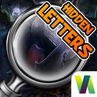 Hidden Letters : Find Alphabet