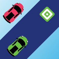 2 Cars In Charge - Racing Free