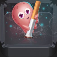 Quitting Buddy - The Stop Smoking App with a Difference