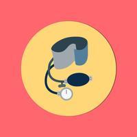 Blood Pressure Logbook