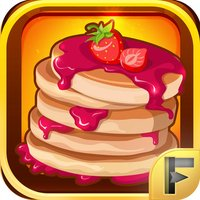 Pancake Maker Bakery Adventure Free
