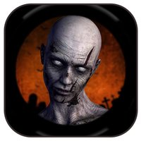 Z War In Modern Combat - Zombie Sniper Shooter