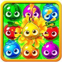 Crazy Fruit: Fast Combos Line