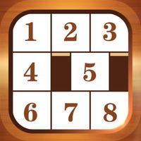 Number Slider:Puzzle Game