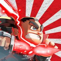 Samurai Cannon Hero