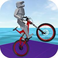 Super Ragdoll Biker +