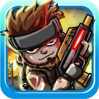 War Hero: a free shooting game for boys