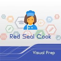 Red Seal Cook, Visual Prep