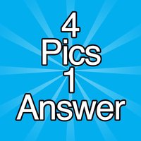 4 Pics 1 Answer - Guess The Word of The Four Pictures