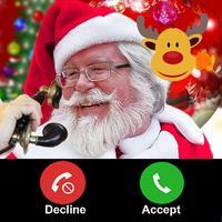 A Call From Santa Prank : Fake Phone Call