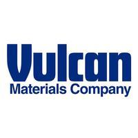 Vulcan Materials.