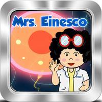 Mrs Einesco