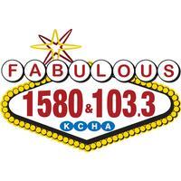 Fabulous 1580 & 103.3
