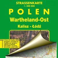 Poland. East Wartheland.